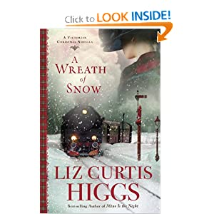 A Wreath of Snow: A Victorian Christmas Novella