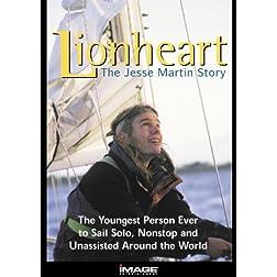 Lionheart - The Jesse Martin Story