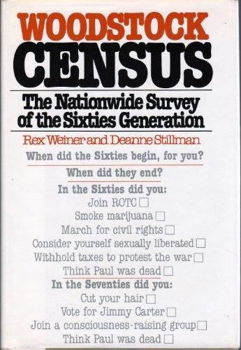 The Woodstock Census PDF