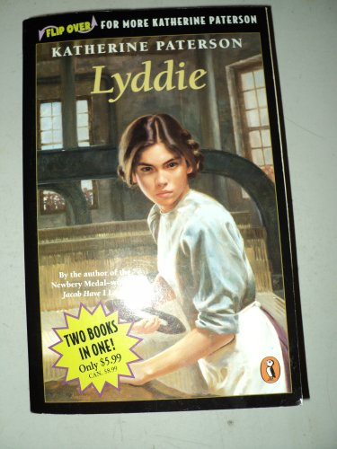 Lyddie / Jip Flip book