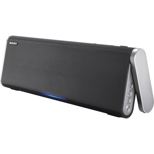 Sony SRSBTX300 Portable NFC Bluetooth Wireless Speaker System (Black)