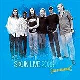 Live in Marciac 2009