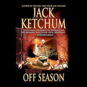 Off Season | [Jack Ketchum]
