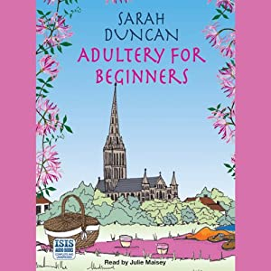 Adultery for Beginners | [Sarah Duncan]