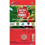 AALAM PALAM (BANYAN FRUIT) Ficus Benghalensis/POWDER 500 GRAMS / 5 PACK /100% PURE…