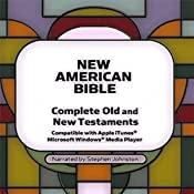 New American Bible | [Alpha DVD]