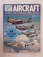 World War II Special Aircraft. the Allies:…