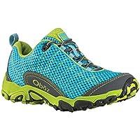 Oboz Aurora Hiking Women's Shoes (Aquamarine)