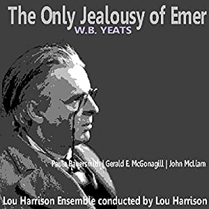 The Only Jealousy of Emer Audiobook