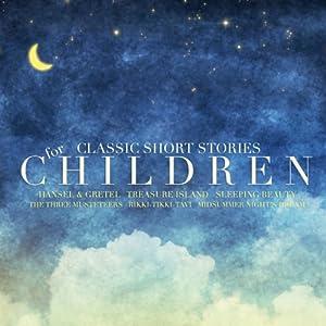 Classic Short Stories for Children Audiobook