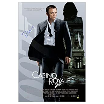 casino royale amazon prime