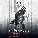 Guders runer (Ravnenes hvisken 2) | Malene Sølvsten