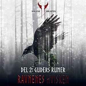 Guders runer (Ravnenes hvisken 2) Audiobook