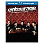 51M  3U4tRL. SL160 SS150  #7: Entourage: The Complete Sixth Season [Blu ray]