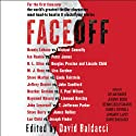FaceOff (       UNABRIDGED) by David Baldacci (editor) Narrated by Dylan Baker, Jeremy Bobb, Dennis Boutsikaris, Daniel Gerroll, January LaVoy, David Baldacci