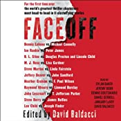 FaceOff | [David Baldacci (editor)]