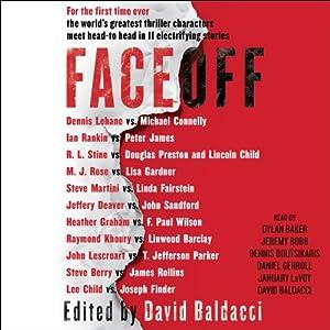 FaceOff Audiobook