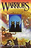img - for Fire and Ice (Warriors) book / textbook / text book