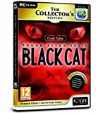 Dark Tales: Edgar Allan Poe's The Black Cat Collector's Edition (PC CD)