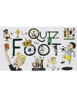 Le Quiz du football