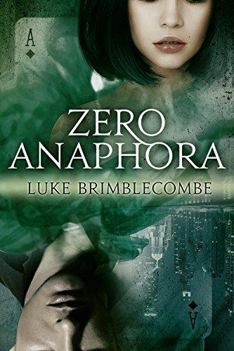 Zero Anaphora by Luke Brimblecombe ebook
