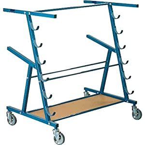 Spalding Volleyball Equipment Carrier by Spalding