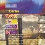 Carter Concertos