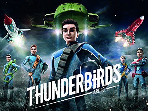 Thunderbirds Are Go - Season 1