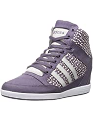 Adidas NEO Women S Super Wedge W High-Top Fashion Sneaker
