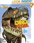 NG Kids Ultimate Dinopedia: The Most...
