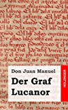Der Graf Lucanor (German Edition)