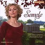 Handel - Semele / Joshua, Summers, Cr...