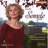 Handel - Semele / Joshua, Summers, Croft, EOC, Curnynby Rosemary Joshua