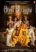 Bhool Bhulaiyaa (English subtitled)