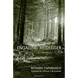 "Engaging Heidegger (New Studies in Phenomenology and Hermeneutics)von ""Richard M. Capobianco"""