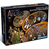 Clementoni 69899.8 - Anubis - Amulette und Mystery-Kreationen hergestellt von Clementoni