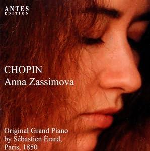 Chopin:Mazurkas Nocturnes