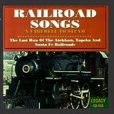 echange, troc Railroad Sounds - Farewell to Steam