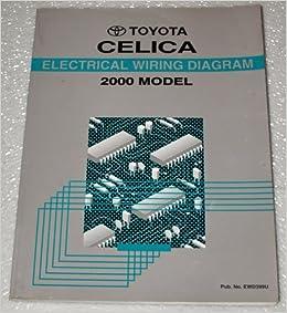 1997 toyota celica wiring diagram 2000 toyota celica electrical wiring diagrams (zzt230, 231 ... 2000 toyota celica wiring diagram
