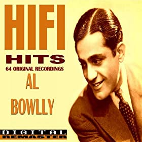 Al Bowlly HiFi Hits 64 Original Recordings