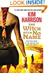 The Witch with No Name (The Hollows B...
