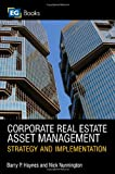 img - for Corporate Real Estate Asset Management book / textbook / text book