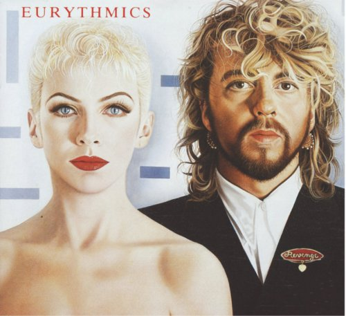 Eurythmics - Revenge - Digipack Edition limitée - Zortam Music