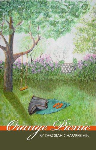 Book: Orange Picnic by Deborah Chamberlain