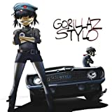 Stylo (w/ Bobby Womack & Mo... - Gorillaz