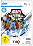 Marvel Super Hero Squad Comic Combat...