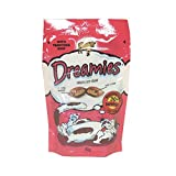 Dreamies - Treats Cat Crave - Tempting Beef - 60g (Case of 8)