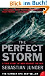 The Perfect Storm: A True Story Of Ma...