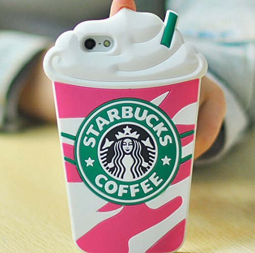 3d-starbucks-ice-cream-soft-silicone-case-cover-for-iphone6-rose-red