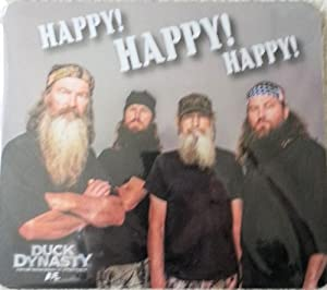 The Women of Duck Dynasty